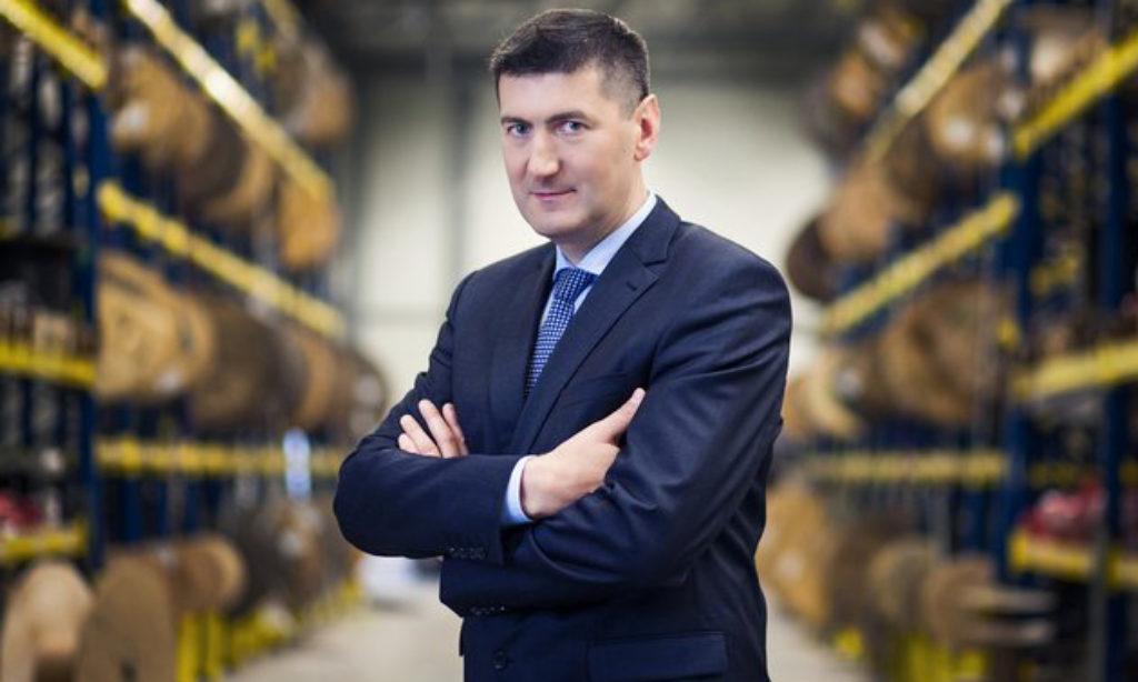 Grupa Grodno z najwyższą sprzedażą w swojej historii