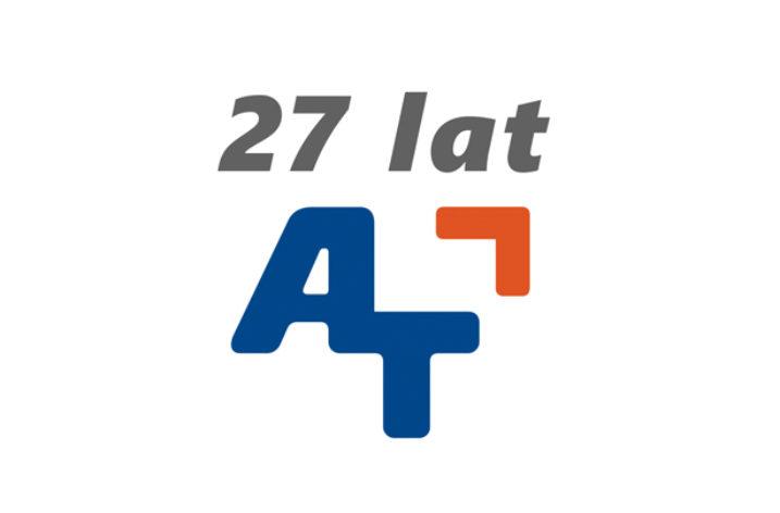 27 lat na rynku