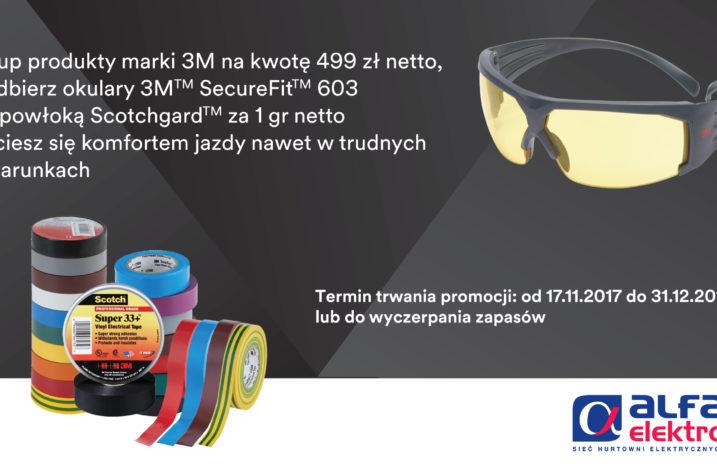 3M – Zimowa izolacja w promocyjnych cenach!