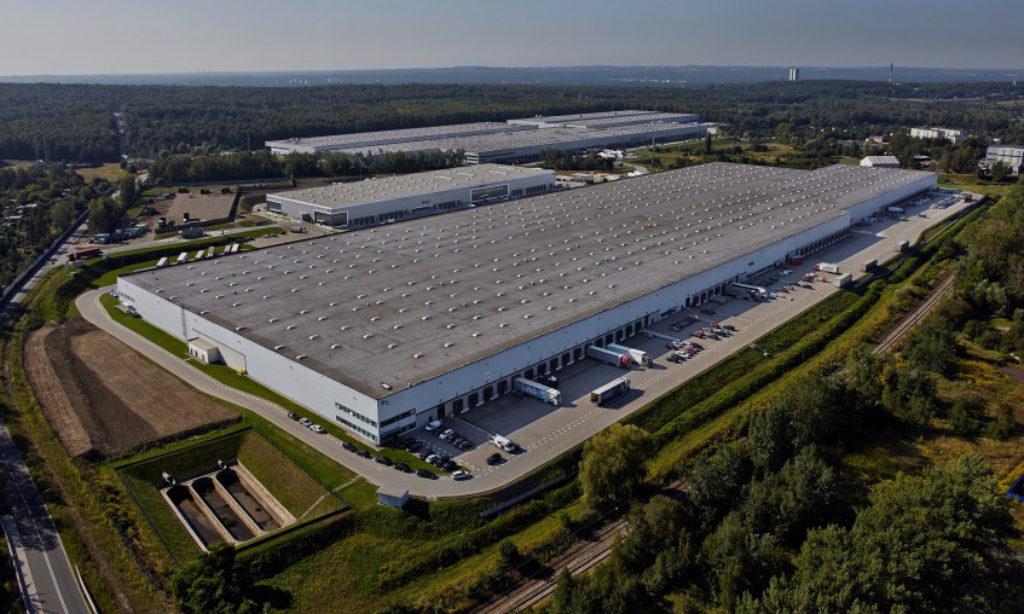 Alfa-Elektro już w nowym Centrum Dystrybucji