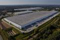 Nowe centrum dystrybucji Alfa-Elektro