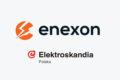 Elektroskandia zmienia nazwę na Enexon