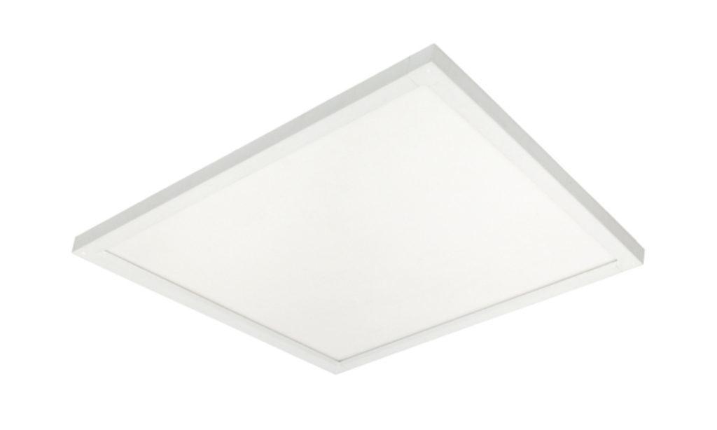 Uniwersalne panele sufitowe LED