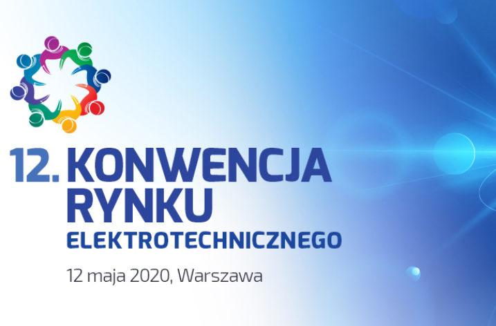 12. Konwencja Rynku Elektrotechnicznego
