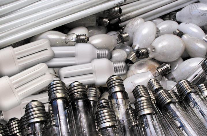 Bezpłatny odbiór zużytych źródeł światła oraz opraw oświetleniowych przez ElektroEko
